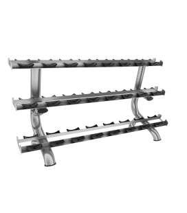 Dumbbell Rack (12 pairs)