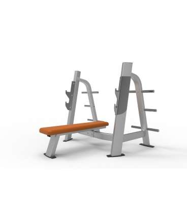 Olympic Flat (Supine) Bench