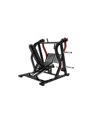 Iso-Lateral Leg Press