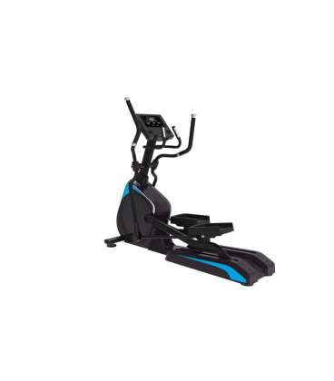 Commercial Elliptical Machine (Keyboard)
