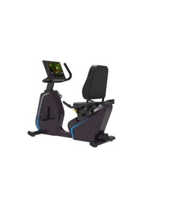 Commercial Recumbent Bike (Touch Screen)
