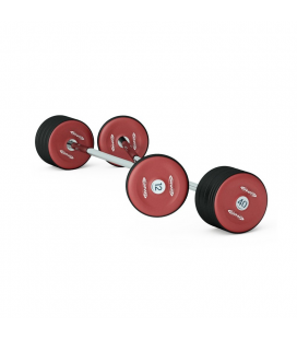 Pre-Loaded Barbells Full