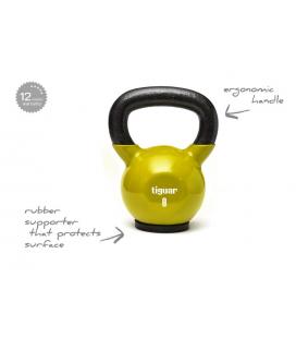 Kettlebells - fitness