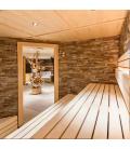 Sauna traditionala
