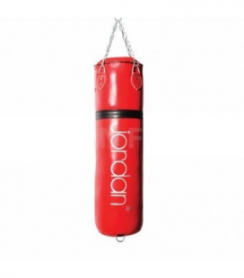 Heavy Punch Bag (leather)
