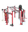 Functional Training Rig