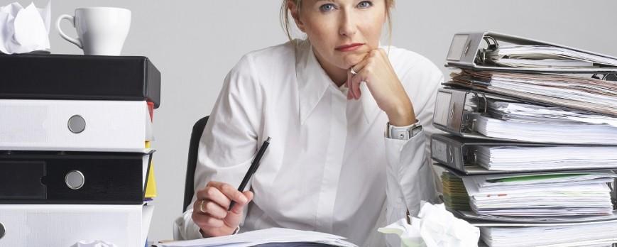 Oricine munceste intr-un birou trebuie sa se antreneze cel putin o ora pe zi, altfel risca o moarte prematura!
