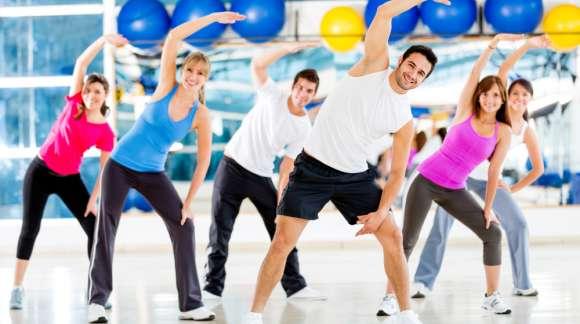 Nivele recomandate de activitate fizică pentru adulți