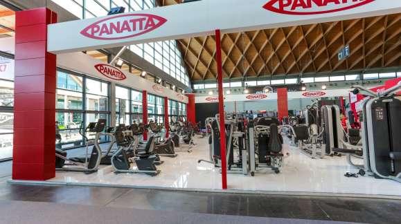 Targul International de fitness si aerobica Rimini