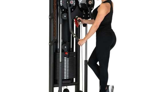 Noul aparat de fitness adaugat in catalogul Panatta 2019