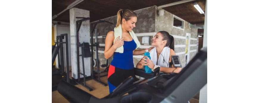 15 bârfe din Fitness – care fac mai mult rau decat bine !!