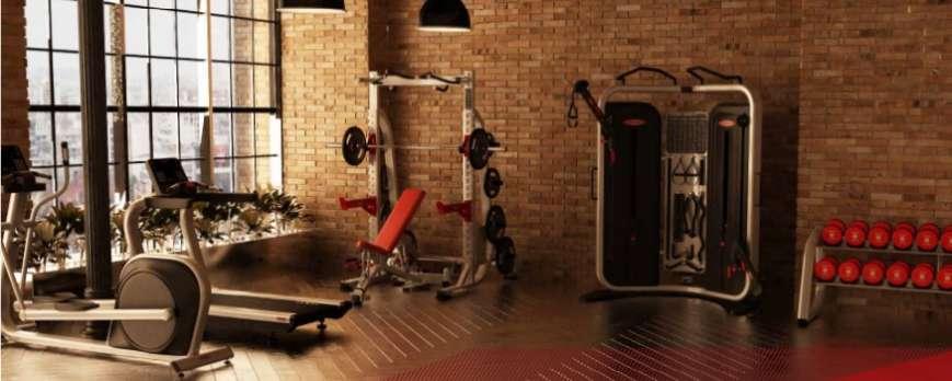 """""""PENTRU ORICE HOTEL SAU SPA – un minim de fitness strict necesar"""""""