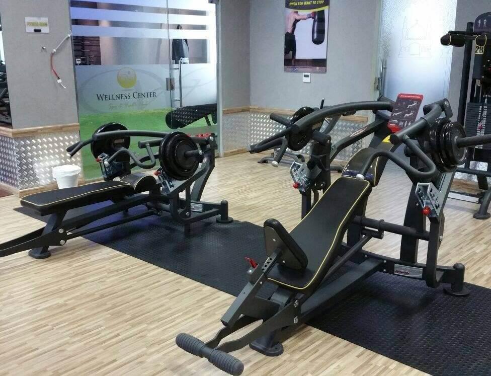 Galerie echipamente fitness 2018 - 5