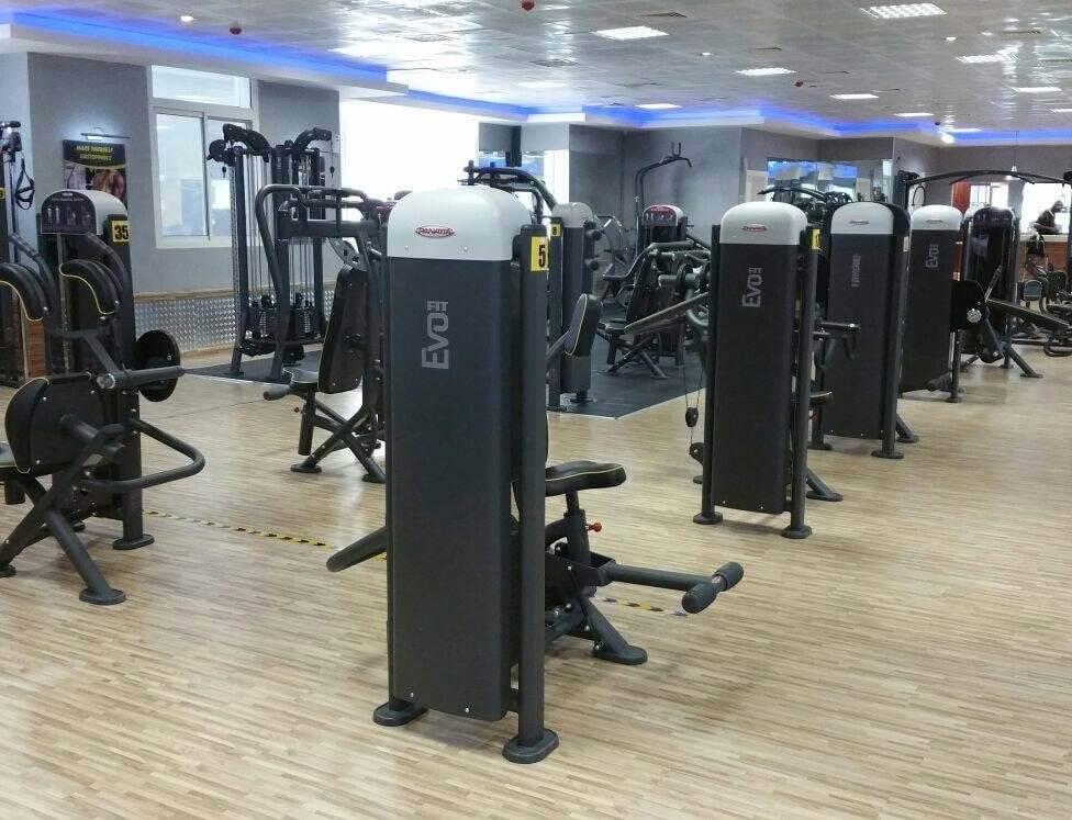 Galerie echipamente fitness 2015 - 11