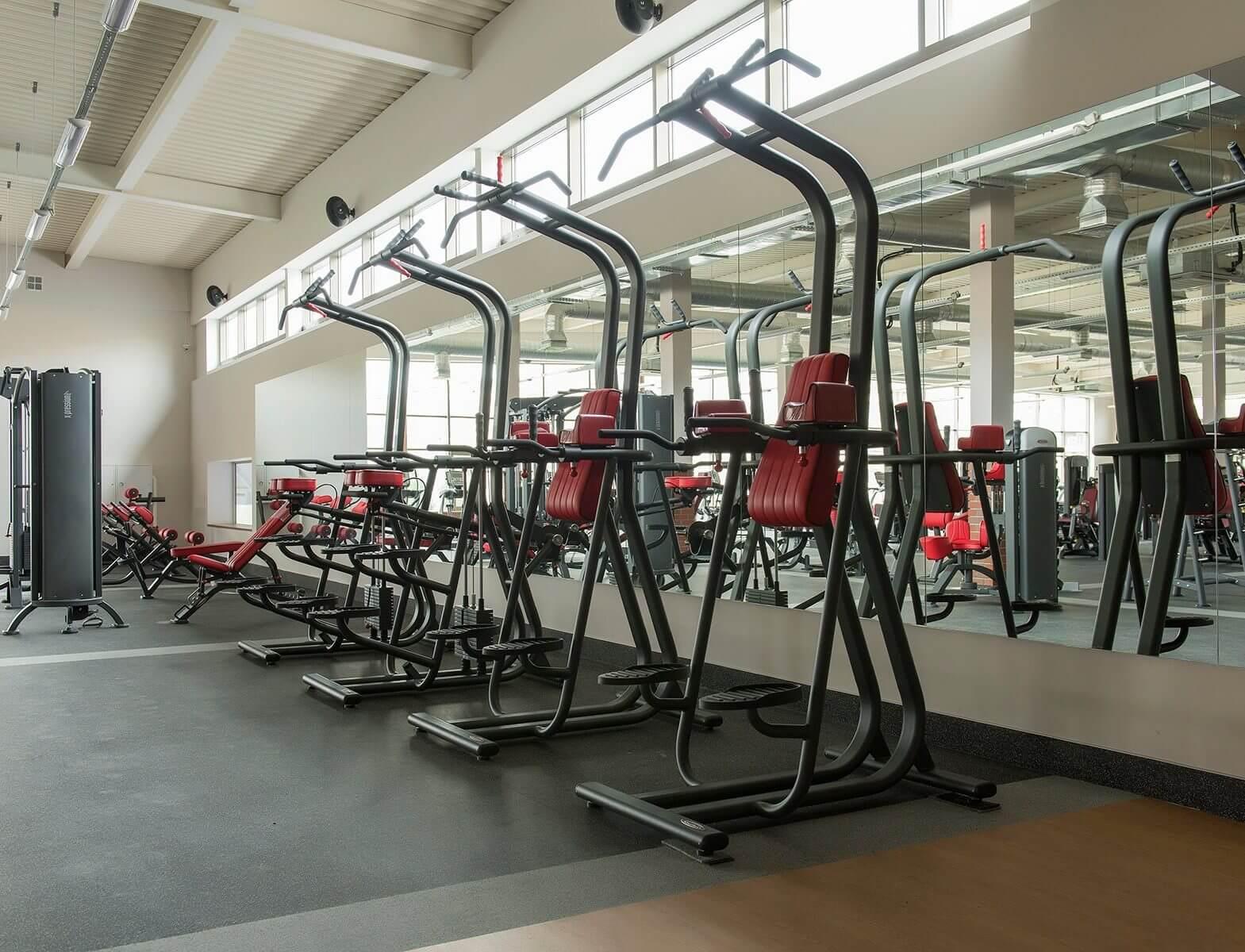 Galerie echipamente fitness 2014 - 3