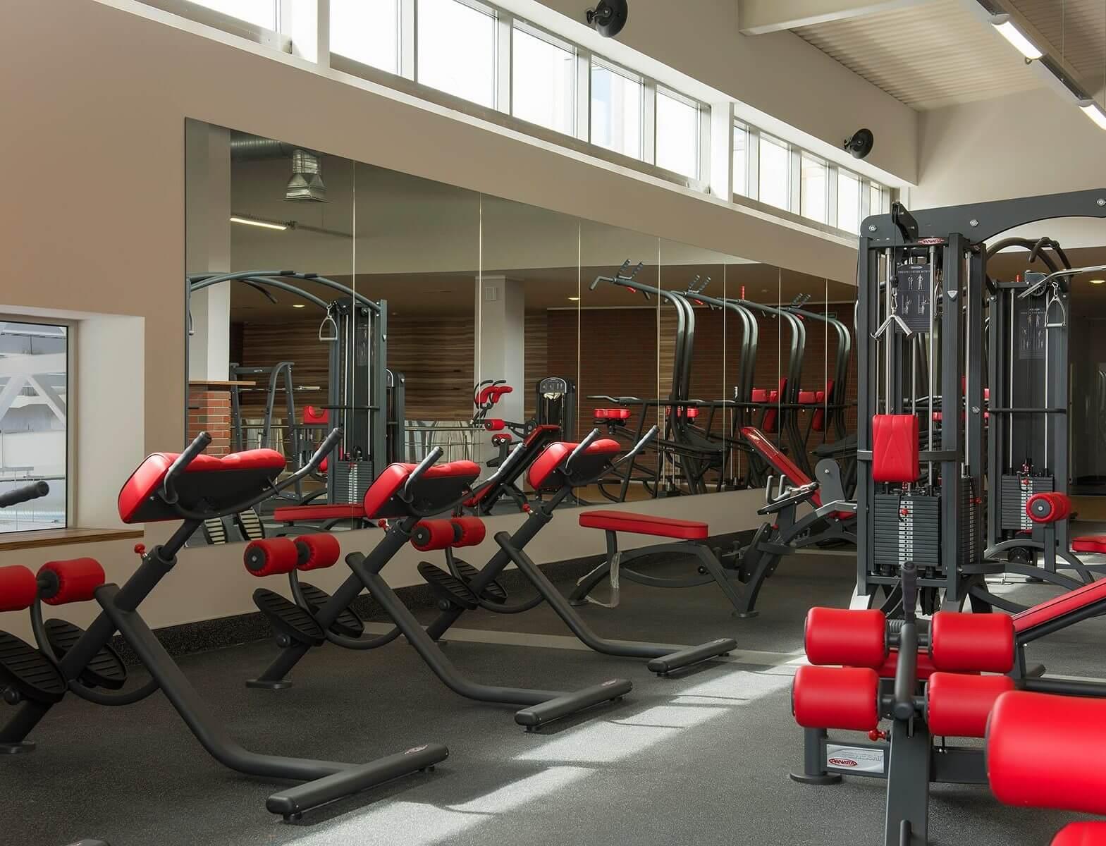 Galerie echipamente fitness 2014 - 4