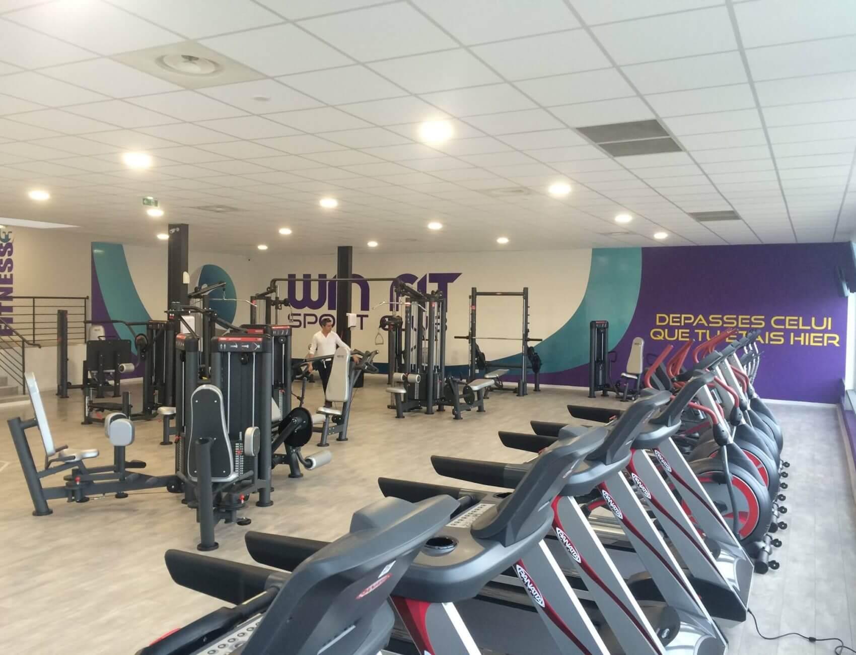 Galerie echipamente fitness 2014 - 5