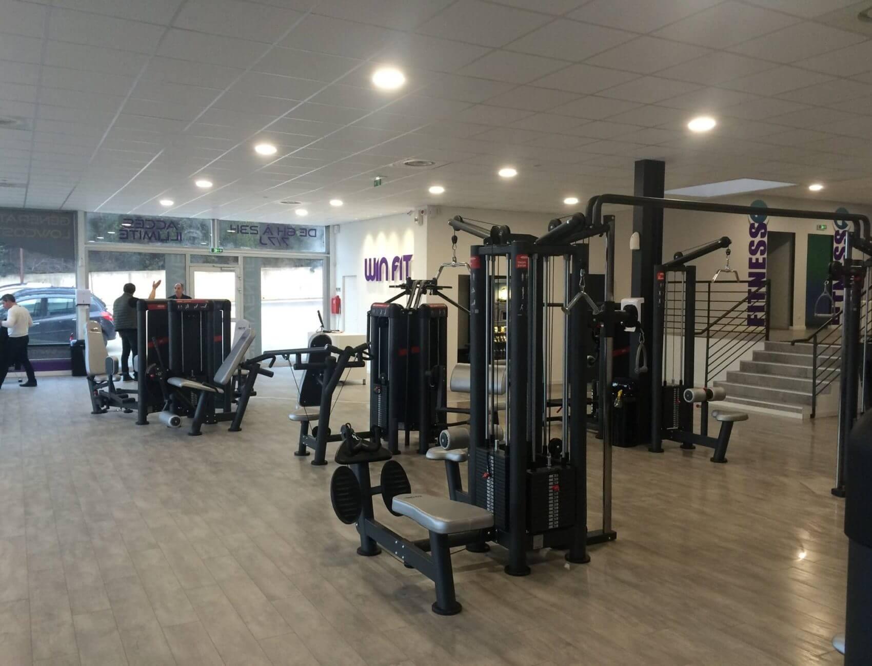 Galerie echipamente fitness 2014 - 6
