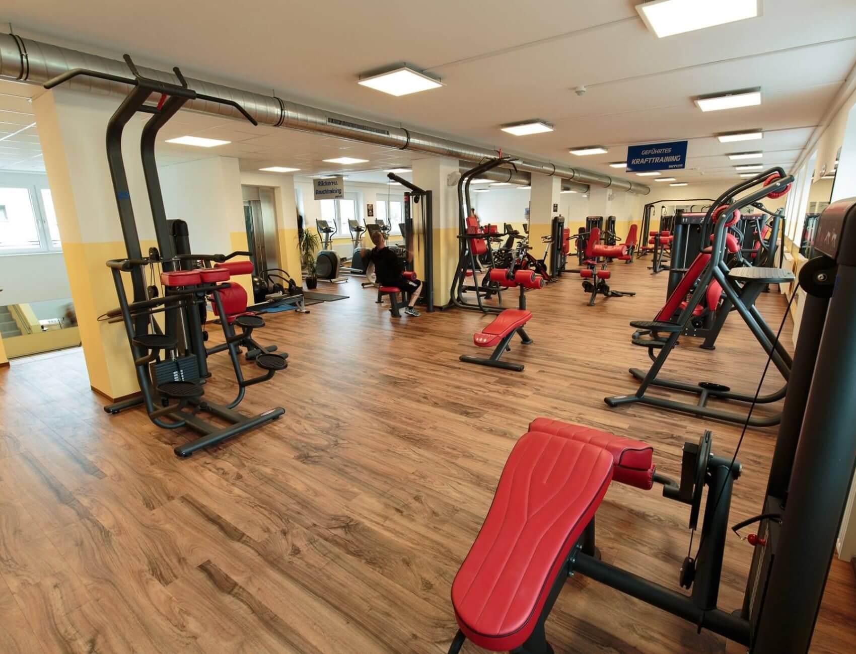 Galerie echipamente fitness 2014 - 7