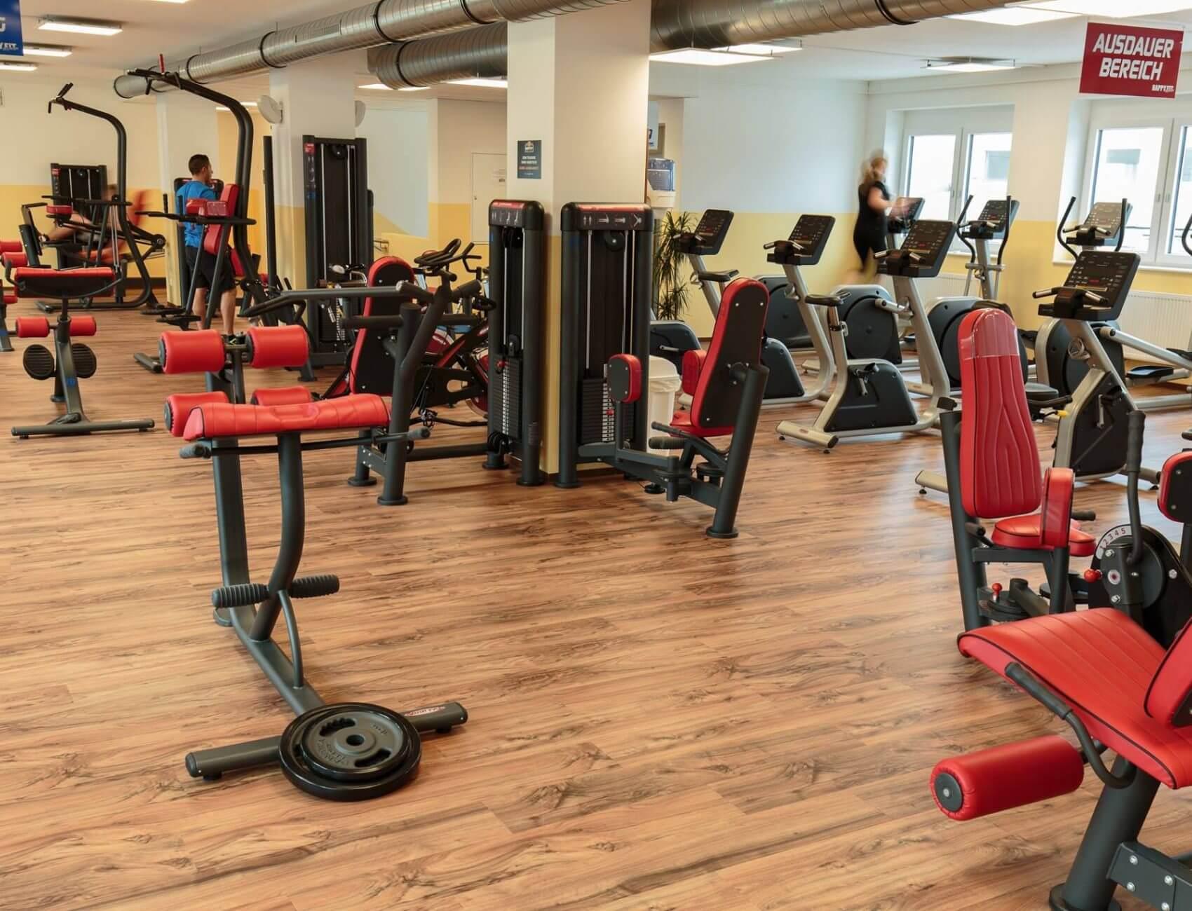 Galerie echipamente fitness 2014 - 9