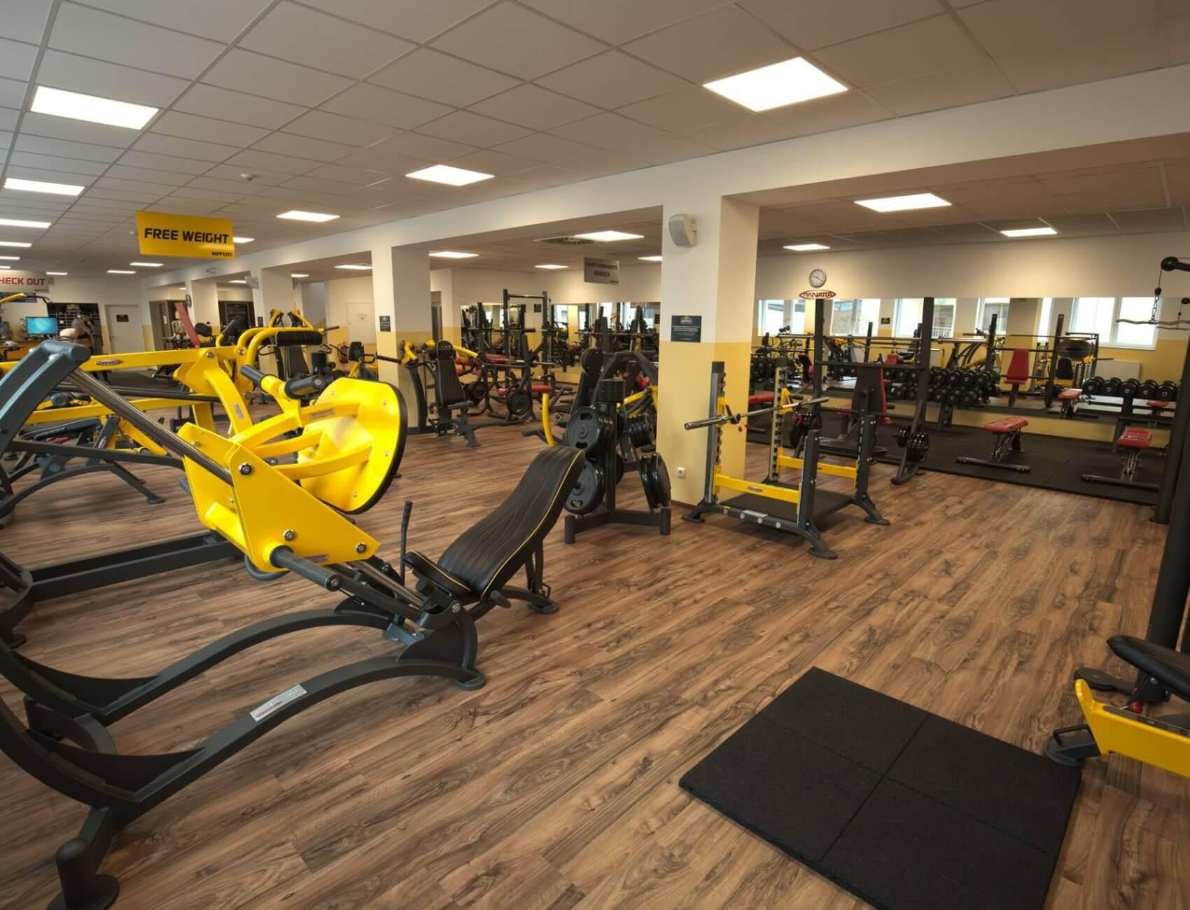 Galerie echipamente fitness 2014 - 10