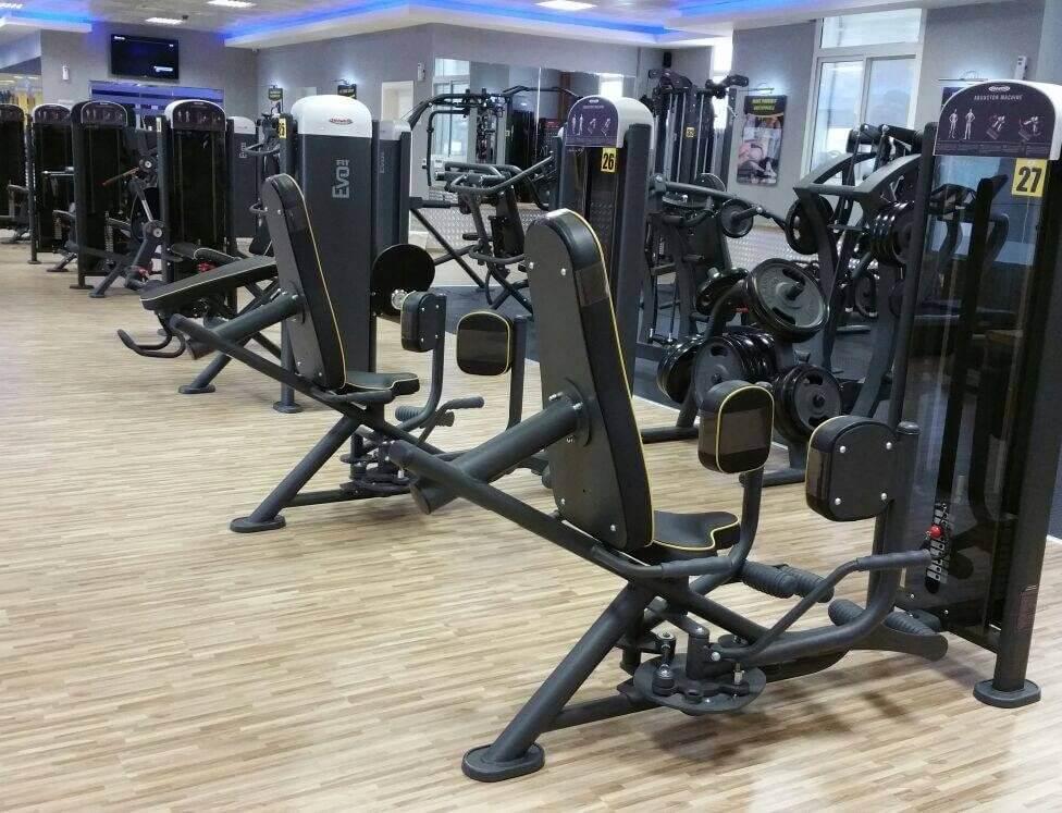 Galerie echipamente fitness 2014 - 11