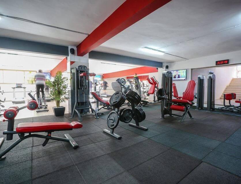 Galerie echipamente fitness 2013 - 3
