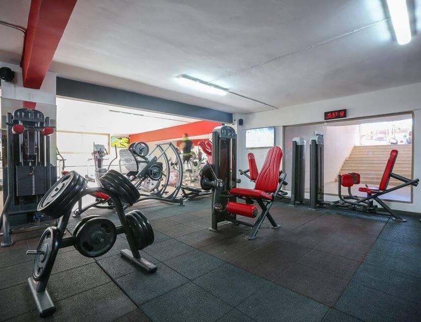 Galerie echipamente fitness 2013 - 4