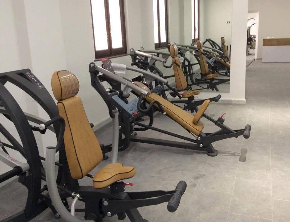 Galerie echipamente fitness 2013 - 7