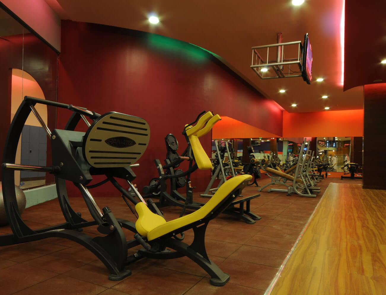 Galerie echipamente fitness 2016 - 11