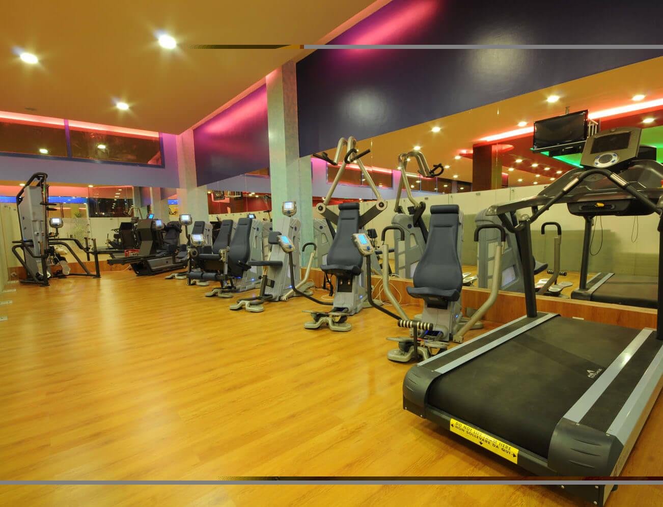 Galerie echipamente fitness 2015 - 1