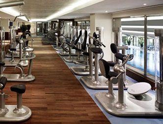 Galerie echipamente fitness 2015 - 2