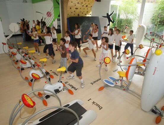Galerie echipamente fitness 2015 - 4