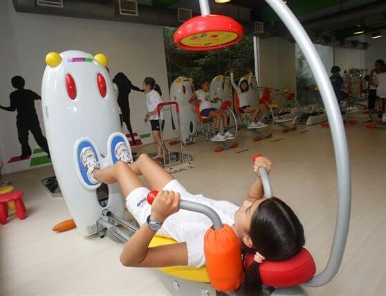 Galerie echipamente fitness 2015 - 5