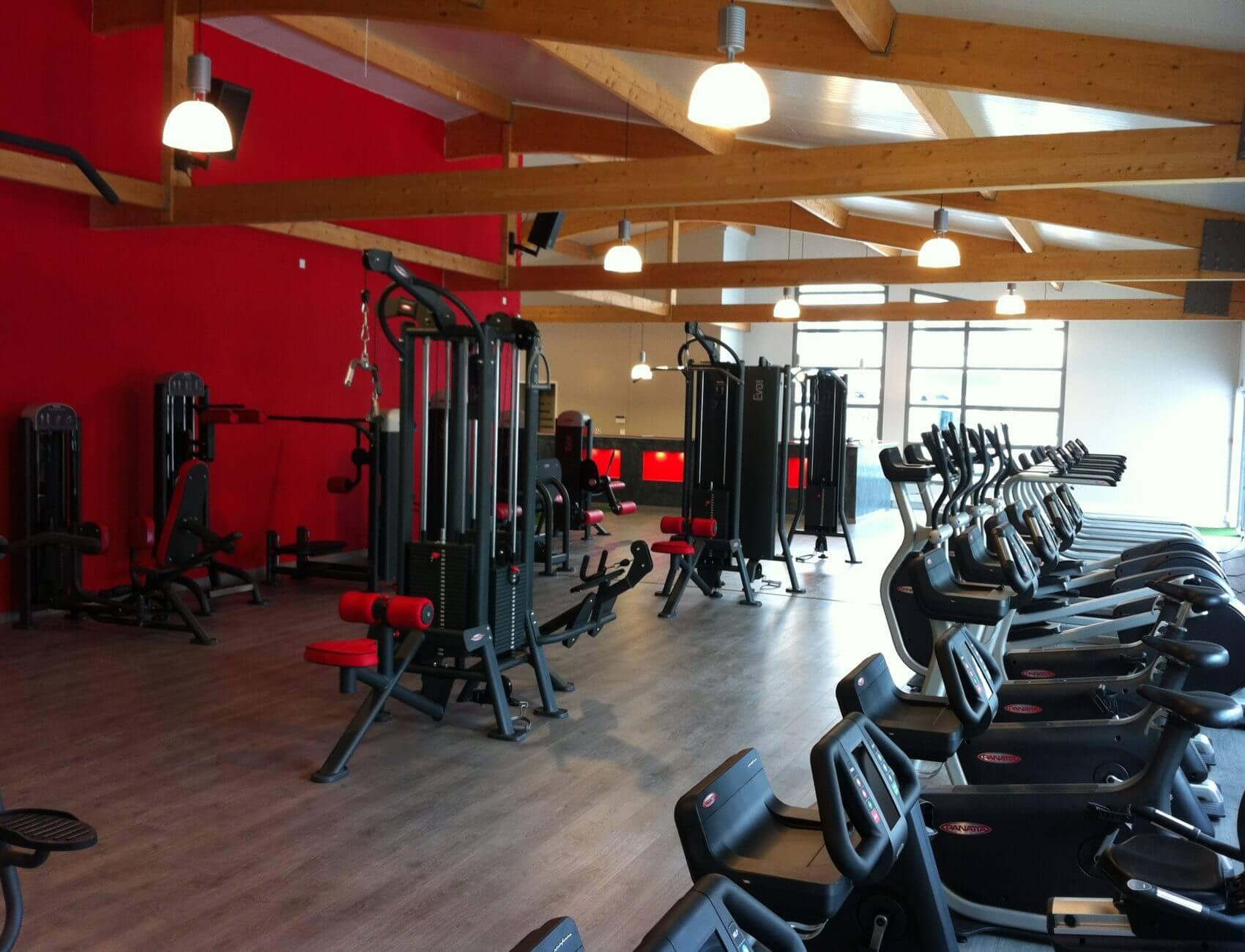 Galerie echipamente fitness 2015 - 6