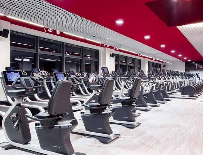 Galerie echipamente fitness 2009 - 1