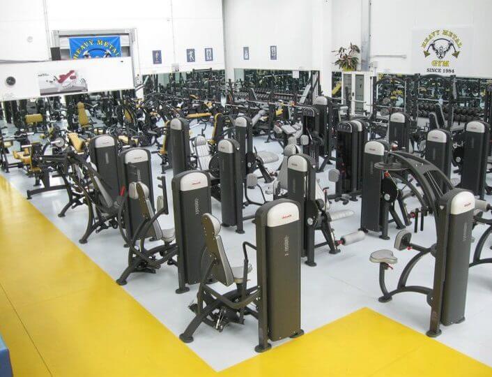 Galerie echipamente fitness 2015 - 7