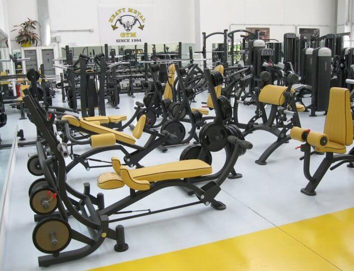 Galerie echipamente fitness 2015 - 8