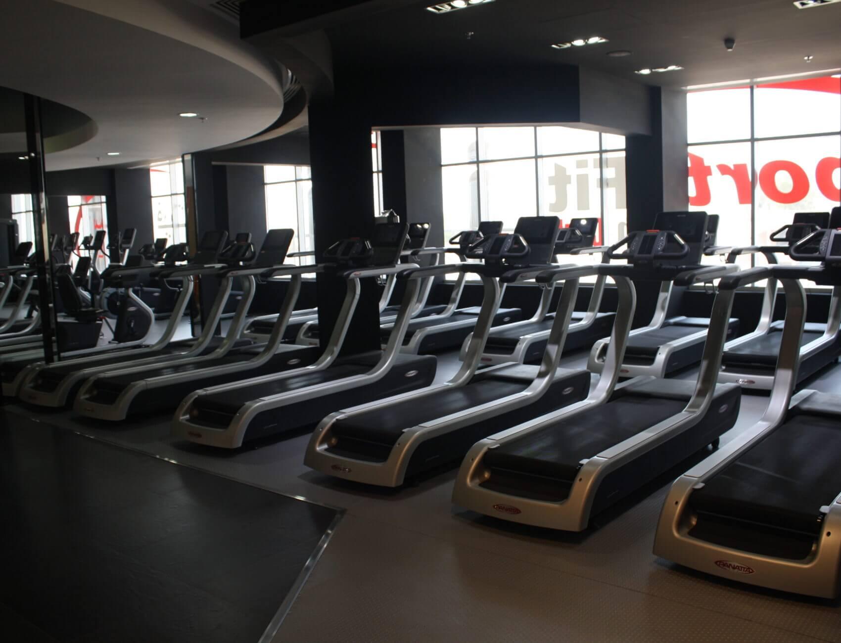 Echipamente fitness 8