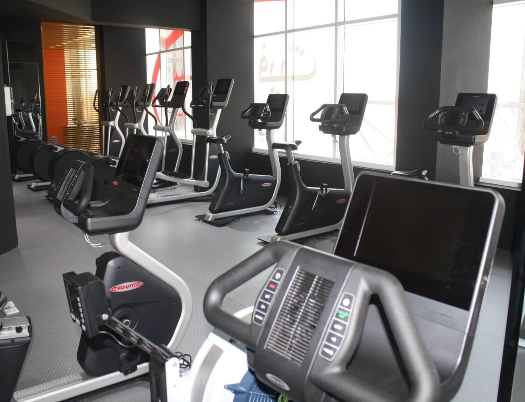 Echipamente fitness 9