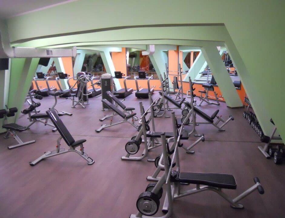 Echipamente fitness 13
