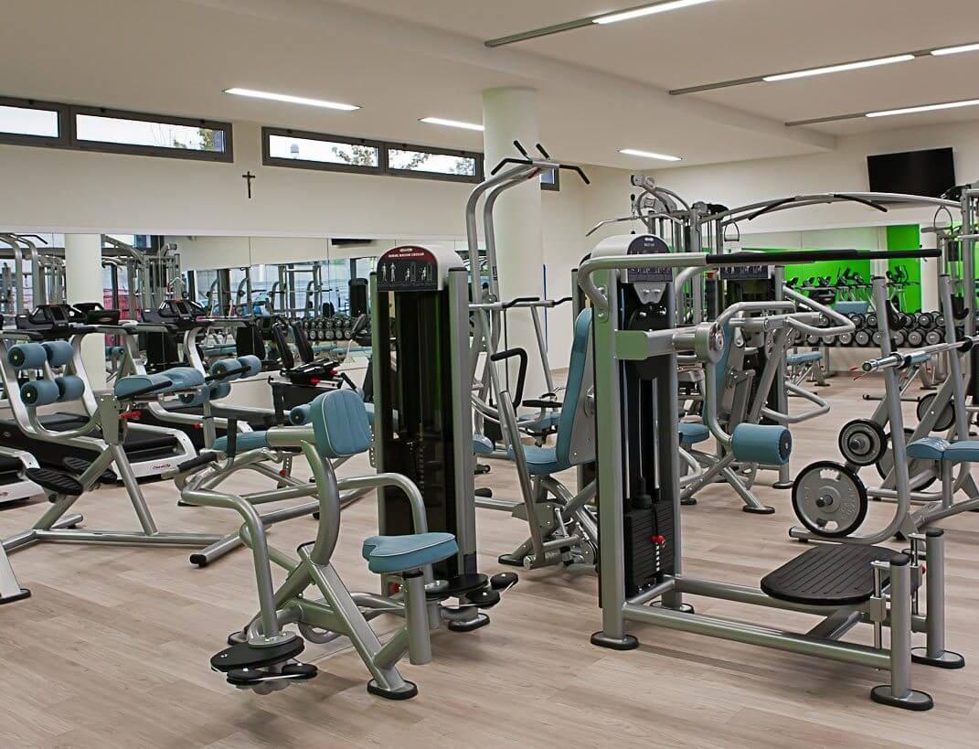 Galerie echipamente fitness 2018 - 1