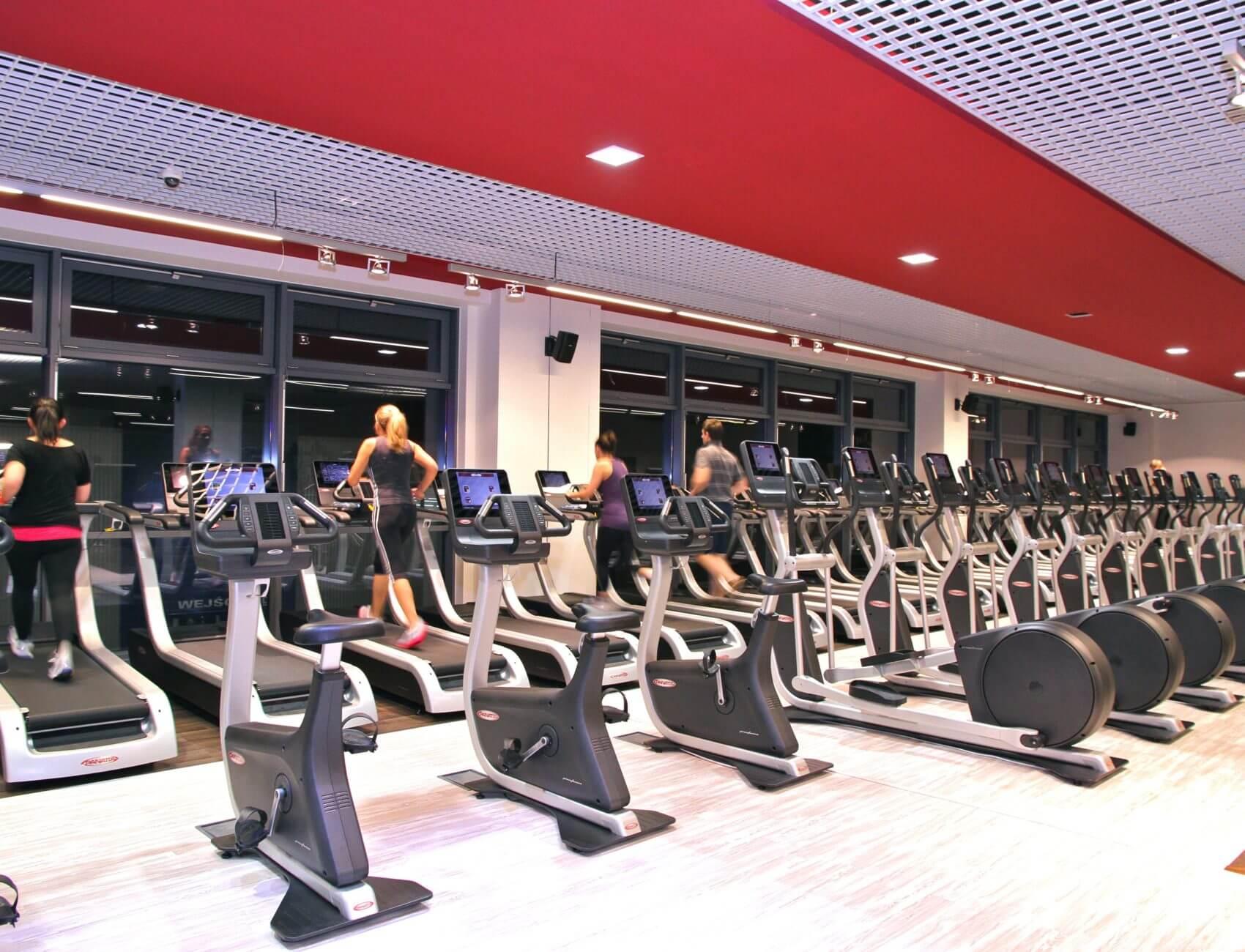 Galerie echipamente fitness 2018 - 3
