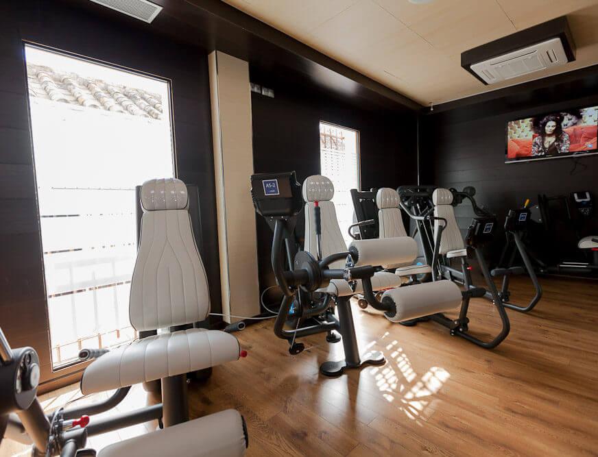Galerie echipamente fitness 2016 - 4
