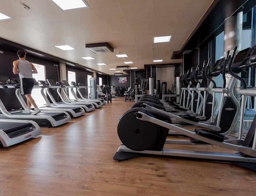 Galerie echipamente fitness 2016 - 6