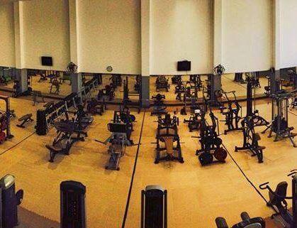Galerie echipamente fitness 2013 - 9