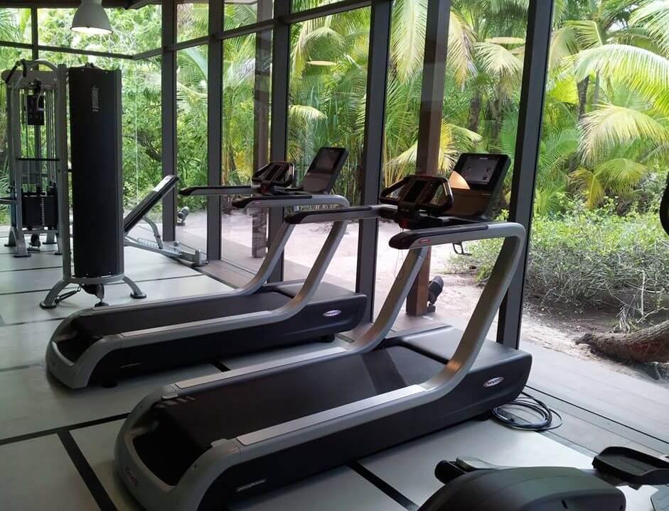 Galerie echipamente fitness 2012 - 1