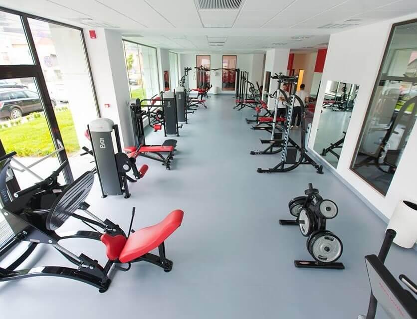 Galerie echipamente fitness 2012 - 3