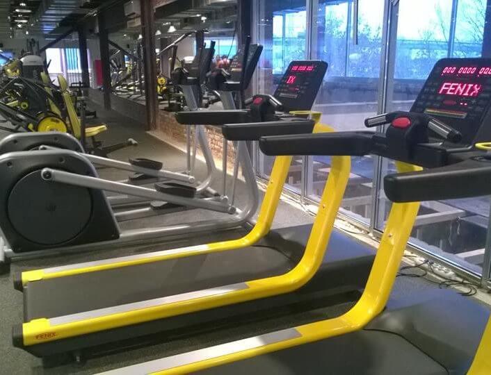 Galerie echipamente fitness 2012 - 5