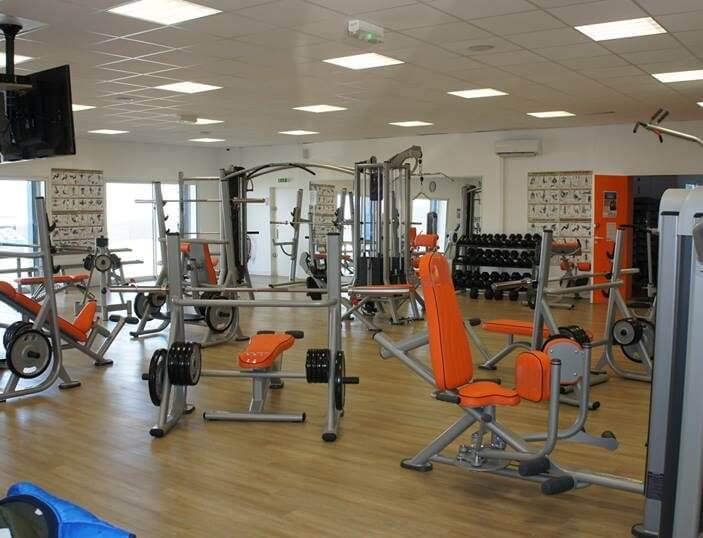 Galerie echipamente fitness 2012 - 9